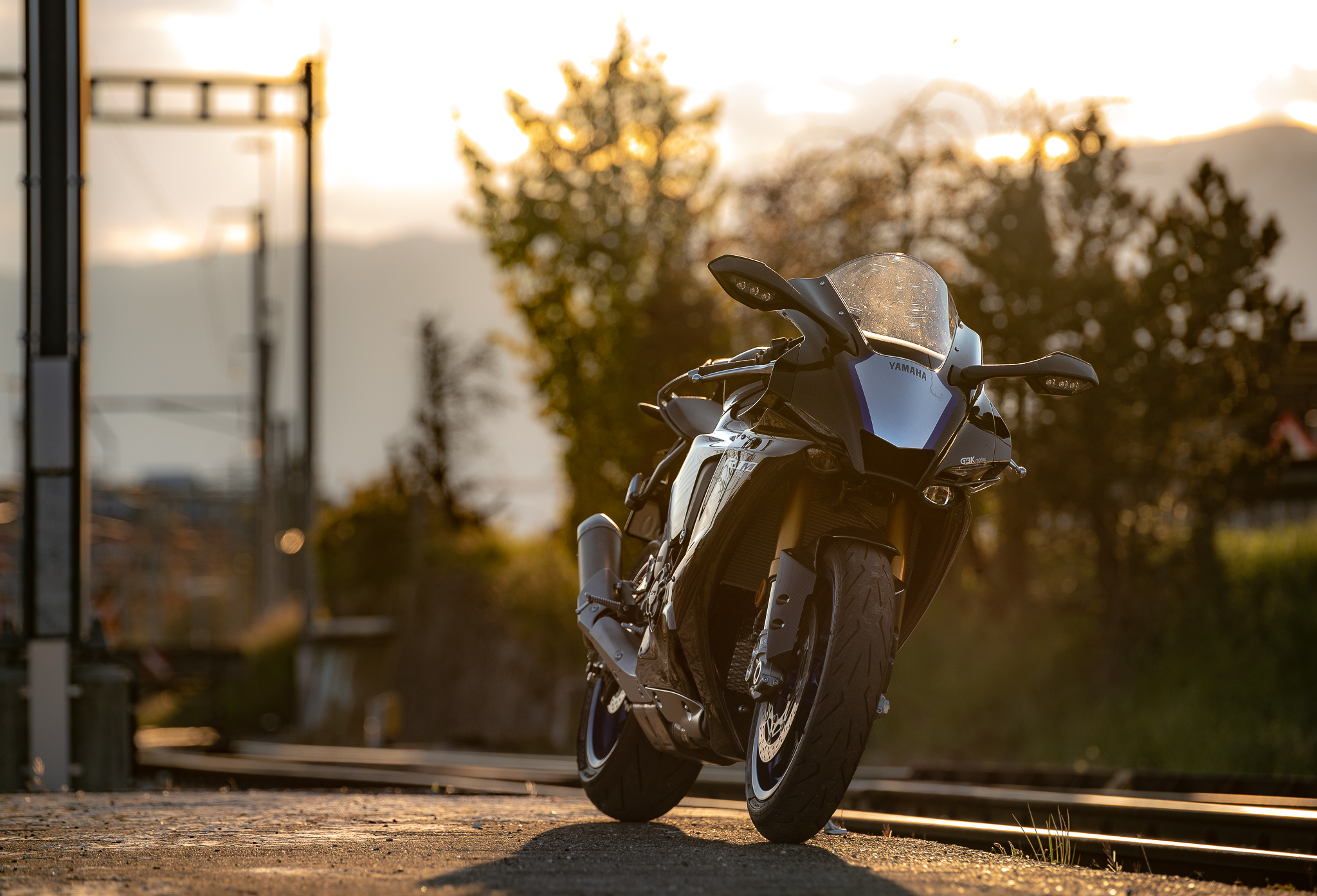 Test Yamaha R1M ActuMoto © Mathias Deshusses-41
