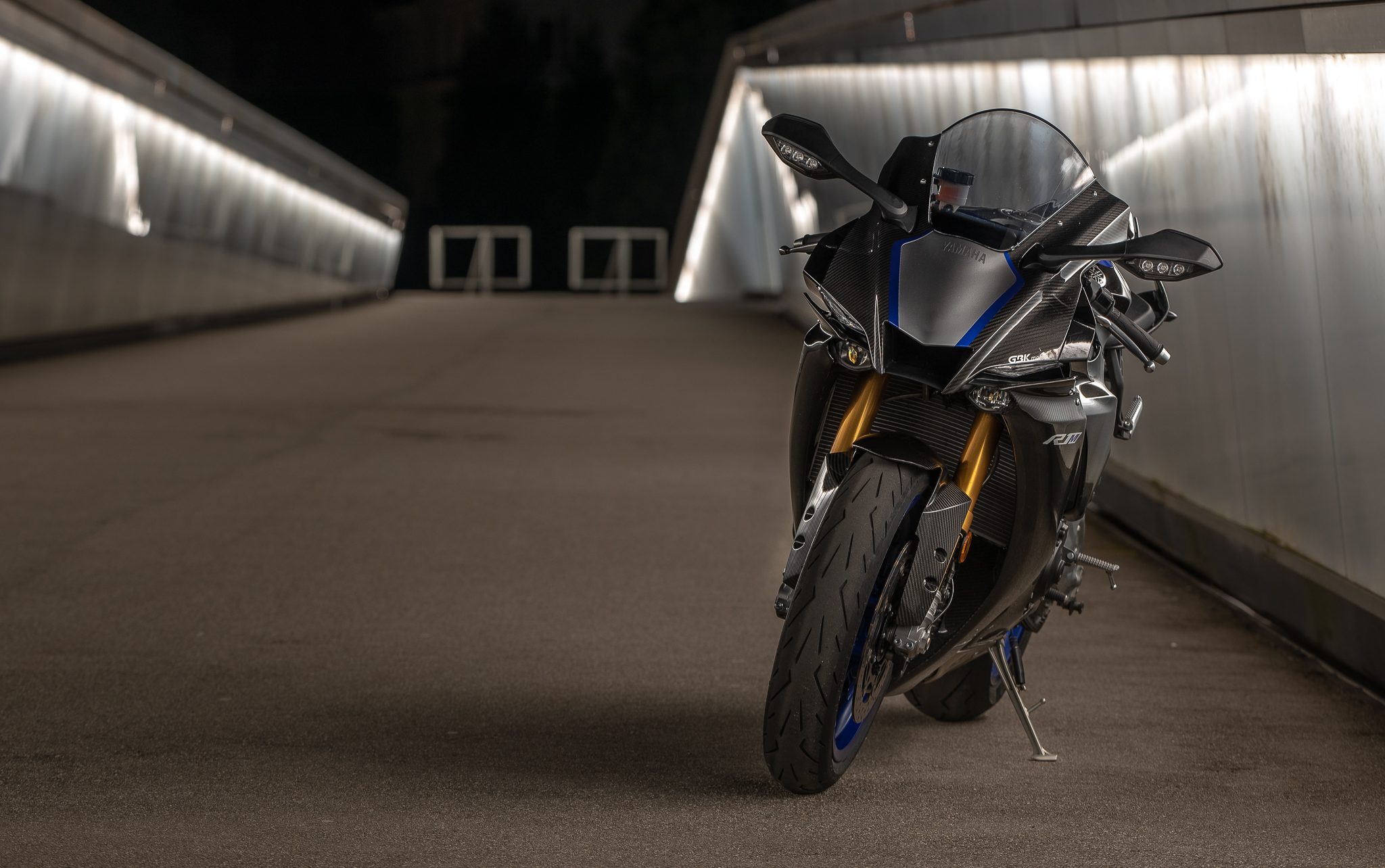 Test Yamaha R1M ActuMoto © Mathias Deshusses-62