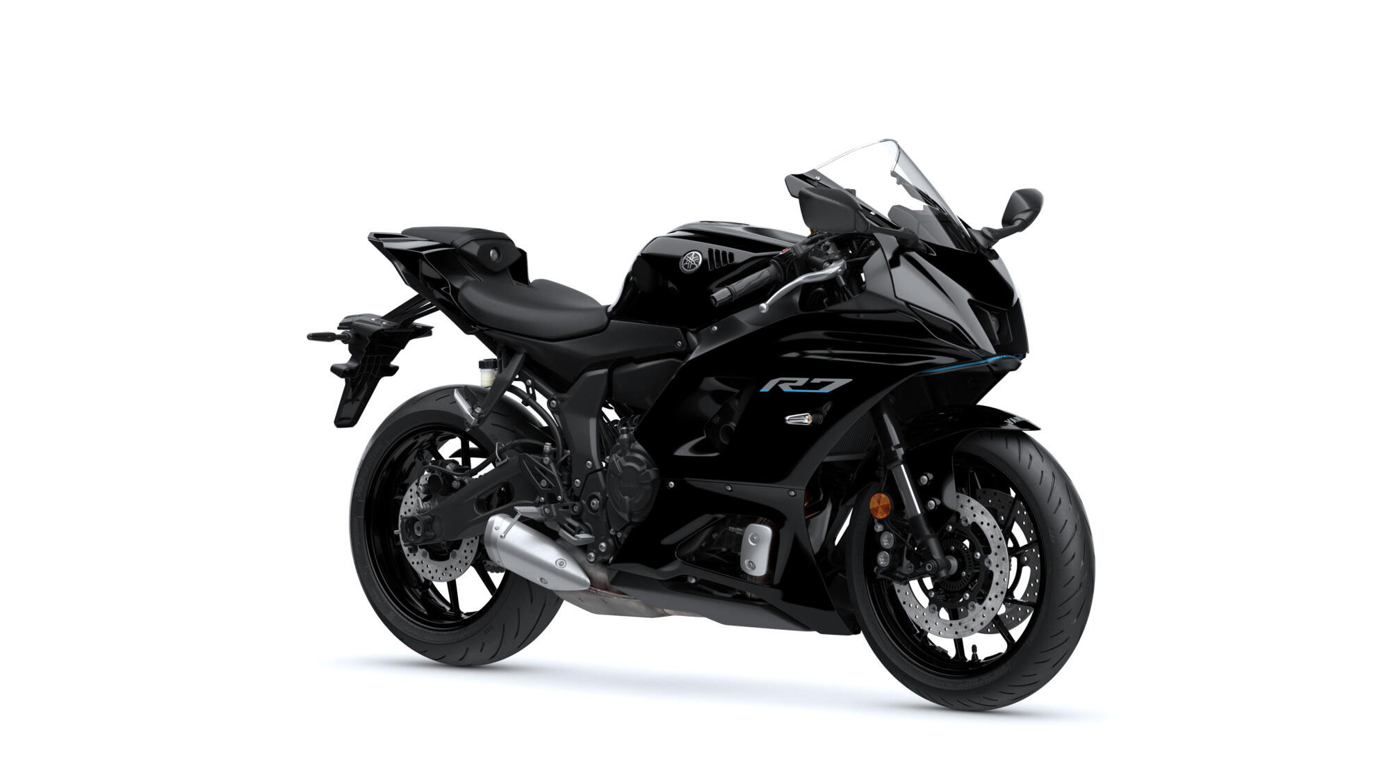 Yamaha R7