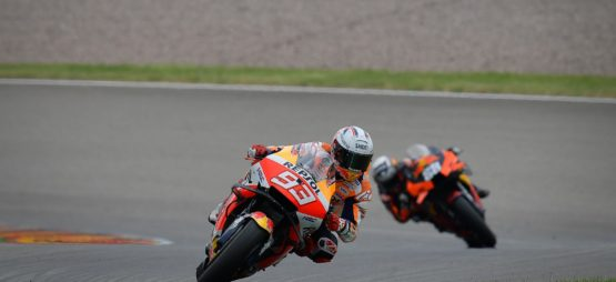MotoGP – le roi Marquez de retour au sommet en Allemagne