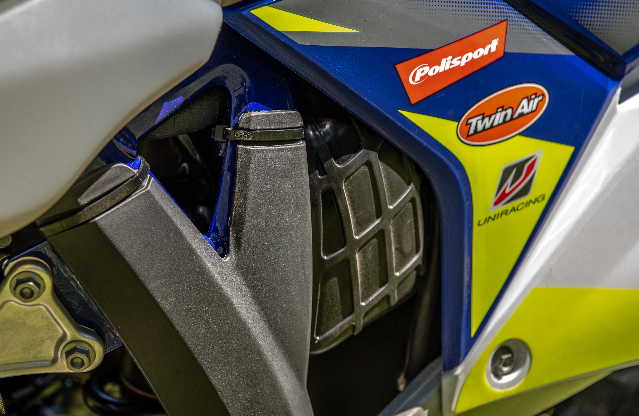 Sherco protection