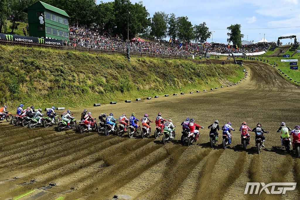 MXGP Grand Prix