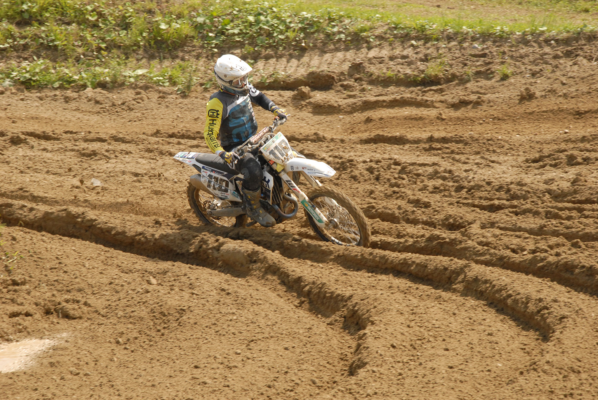 Motocross La Chaux