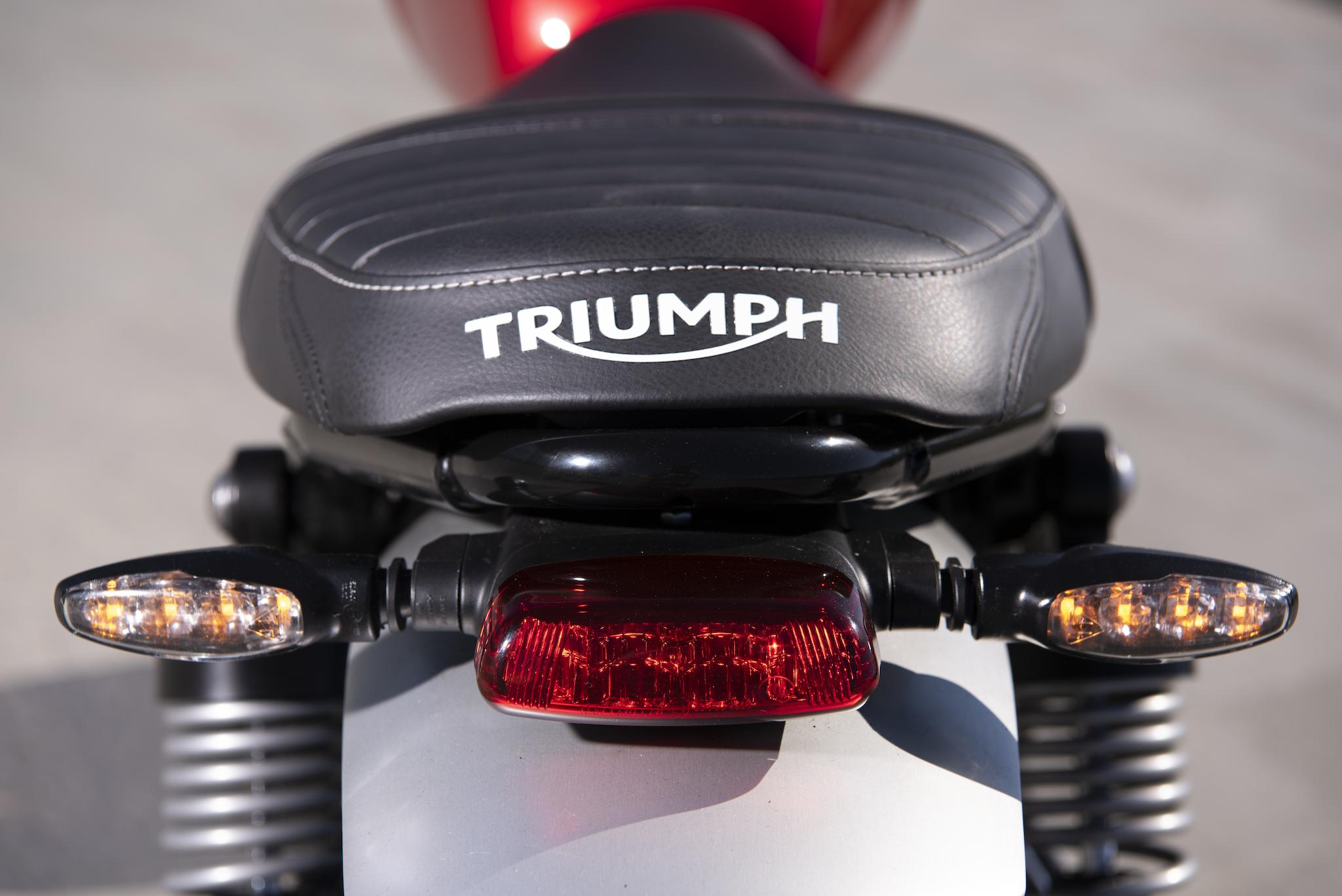 Triumph Speed