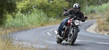 Essai – une Triumph Speed Twin plus précise et plus vive