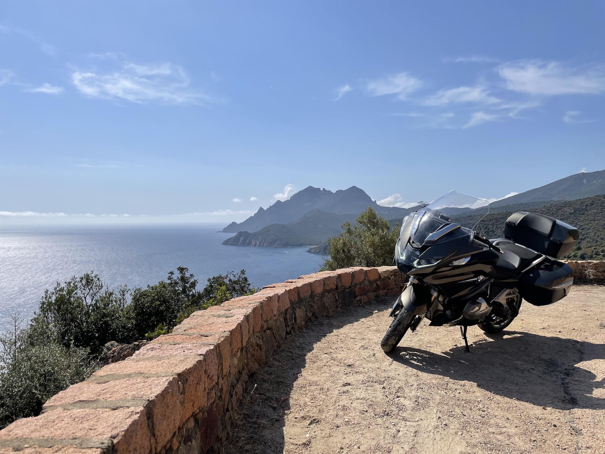 en Corse