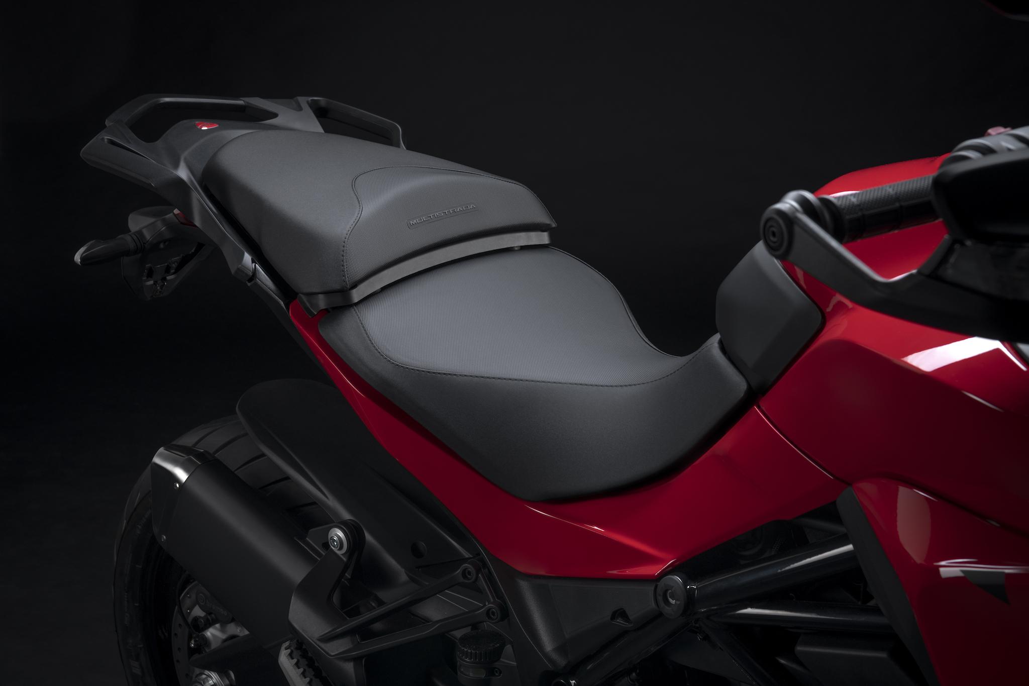selle Ducati