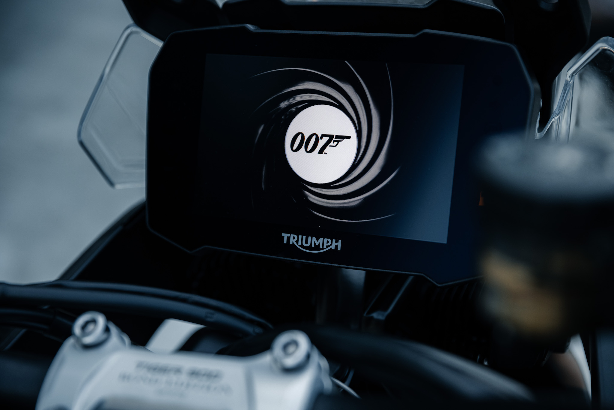 Bond Edition