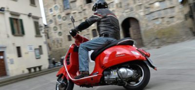 Vespa GTS 300ie Standard et Super à l'essai :: Vespa