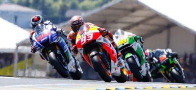 Et de cinq pour Marquez au Mans, Kallio gagne en Moto 2 :: Actu, Sport