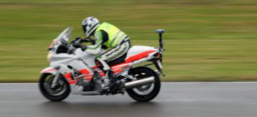 La police a offert une journée sur circuit à 180 motards vaudois