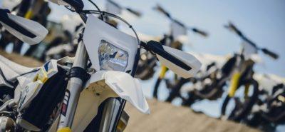 KTM tient parole et actualise la gamme Husqvarna :: Actu, En bref