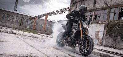 Cette année, la Yamaha MT-09 passe devant la BMW R 1200 GS :: Actu, Motos