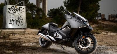 Honda NM4 Vultus dès juillet en Suisse :: En bref