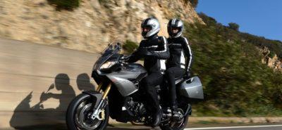 Aprilia casse les prix sur ses motos en Suisse :: En bref