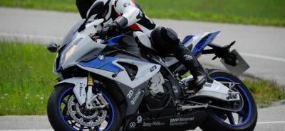BMW a vendu plus de 90000 motos et scooters :: En bref
