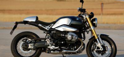 La R Nine T, une BMW craquante, sans les gadgets :: BMW