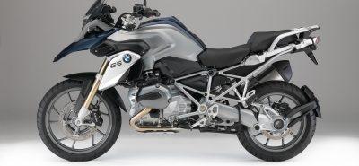Moteur plus rond pour la BMW 1200 GS :: Actu, Motos