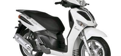 Honda, Vespa… et Tell en tête du classement suisse des scooters :: Actu, Scooters