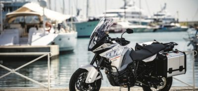 La KTM «Super Adventure» arrive en 2015! :: Actu, En bref, Motos, Nouveautés 2015