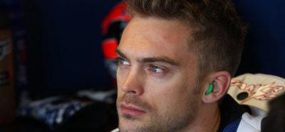 Leon Camier fera ses débuts en MotoGP à Indy :: Sport