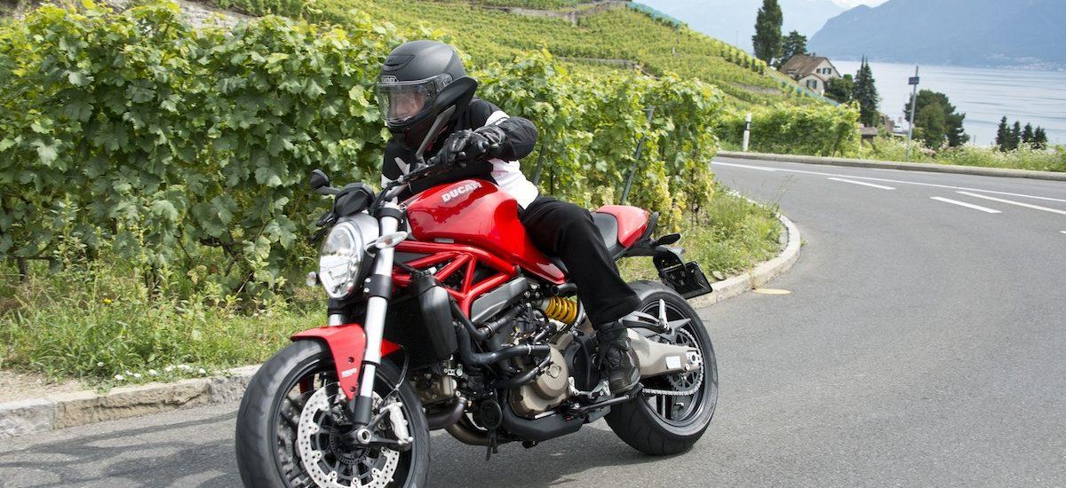 Ducati Suisse adopte le bonus: les prix des Monster fondent
