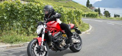 Ducati Suisse adopte le bonus: les prix des Monster fondent :: Actu, Motos