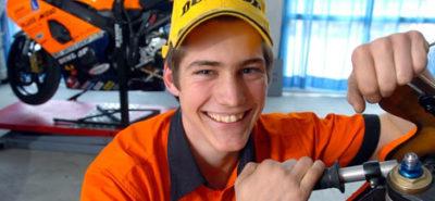 24 Heures du Mans Moto: le Vaudois Greg Junod 6e :: Sport