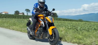 Encore une année record pour KTM :: En bref