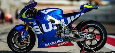 Suzuki revient en MotoGP avec Aleix Espargaró et Maverick Viñales :: Sport