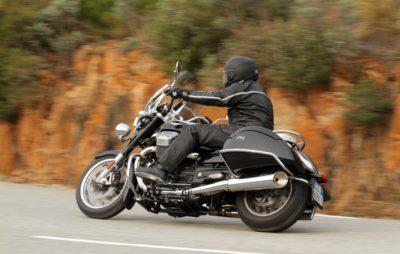 La Moto Guzzi California 1400 ne distille plus que de bonnes vibrations :: Moto Guzzi