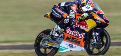 Moto3 en Australie: Jack Miller maître de ses terres :: Sport