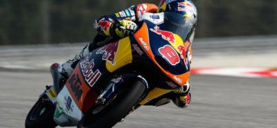 Qualifs Moto3 de Sepang: Miller en Pole avec le record du circuit :: Sport