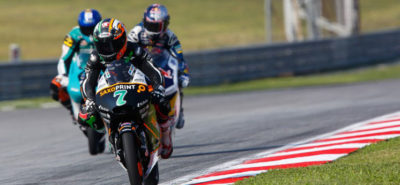 Moto3 à Sepang: Vazquez gagne, le titre attendra Valence :: Sport