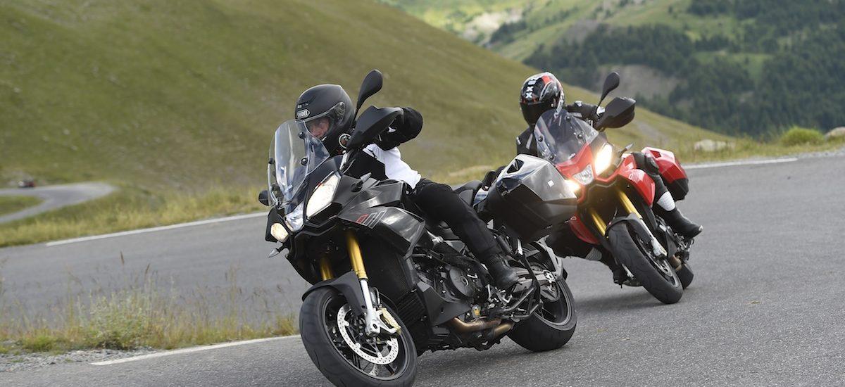 Des scooters et motos Aprilia moins chers en Suisse pour 2015