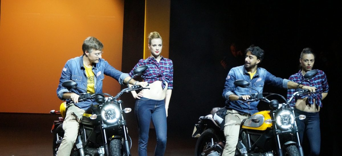 Les nouveautés motos et scooters que vous verrez à Swiss-Moto