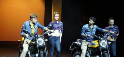 Les nouveautés motos et scooters que vous verrez à Swiss-Moto :: Actu, Motos, Scooters