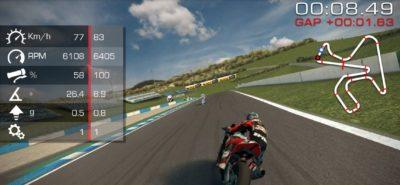 Chez Aprilia, la connexion entre la moto et le smartphone devient active :: Actu, Motos, Nouveautés 2015