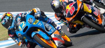 Moto3: les scénarios pour le titre :: Sport