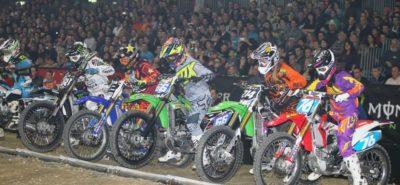 Un Supercross superlatif cette fin de semaine à Genève :: Actu, Motos