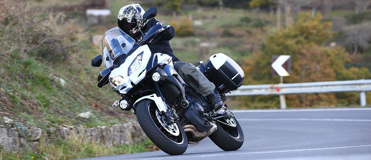 L'importateur Kawasaki est l'un des derniers à répercuter les «jeudis noirs» sur ses prix