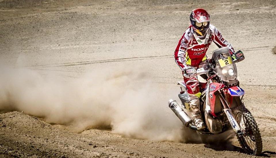 Dakar 2015, bilan de la première semaine: l'ère des duels