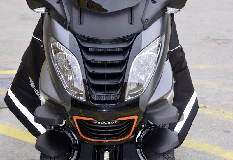 Les motos et scooters qui font le salon de l'Auto à Genève