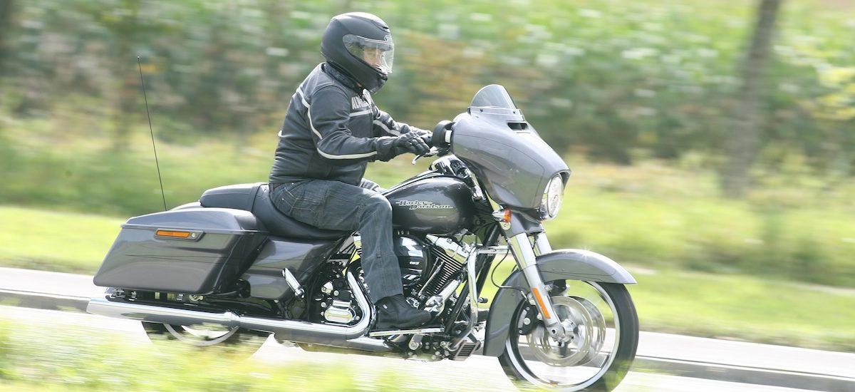 Primes pour compenser la cherté du franc, Harley s'y met aussi (enfin!)