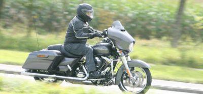 Primes pour compenser la cherté du franc, Harley s'y met aussi (enfin!) :: Actu, Motos