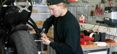 Ce que le marché moto et scooter apporte à l'économie suisse :: Actu, Casques, Equipements, Motos, Scooters