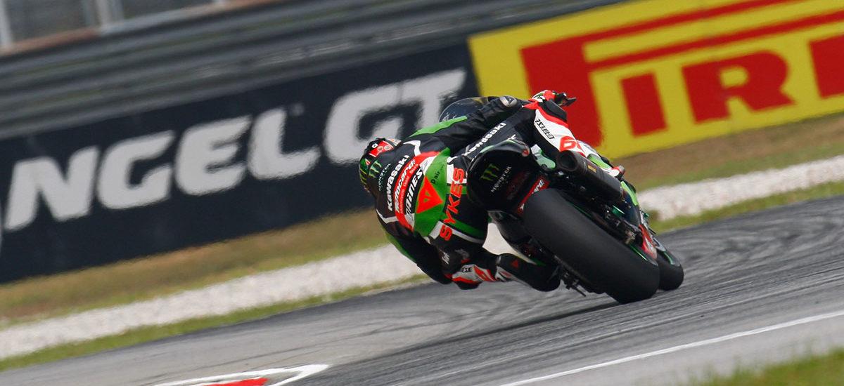 Superbike à Sepang – Sykes remporte la Superpole