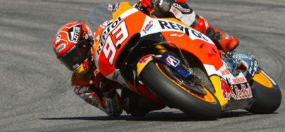 Qualif MotoGP à Aragon – Phénoménal Marquez :: Sport