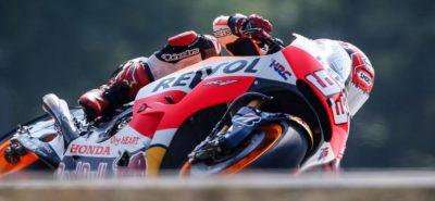 MotoGP à Misano – «C'est beau un GP quand il pleut… Un peu!» :: Sport