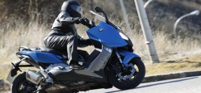 BMW fait aussi des (bons) scooters :: BMW